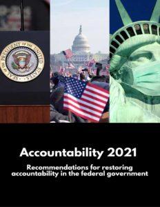 Accountability 2021